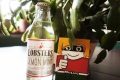 Lobsters Bittergetränke
