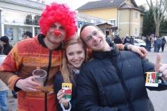 fotoMULUC-Wettbewerb 2013 - Das Voting am Faschingsamstag in St. Pölten_8