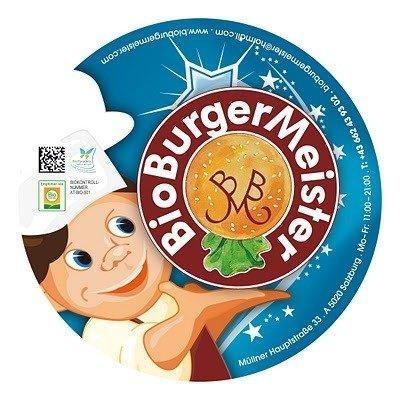 Der BioBurgermeister: Bio, frisch & aus der Region