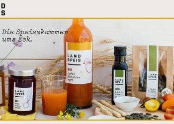 Foto: Bio-Bauernladen Landspeis