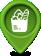 Bio-Lebensmittel icon