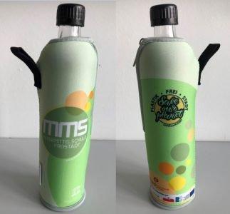 Personalisierte Glasflaschen - bioverpackungen.at
