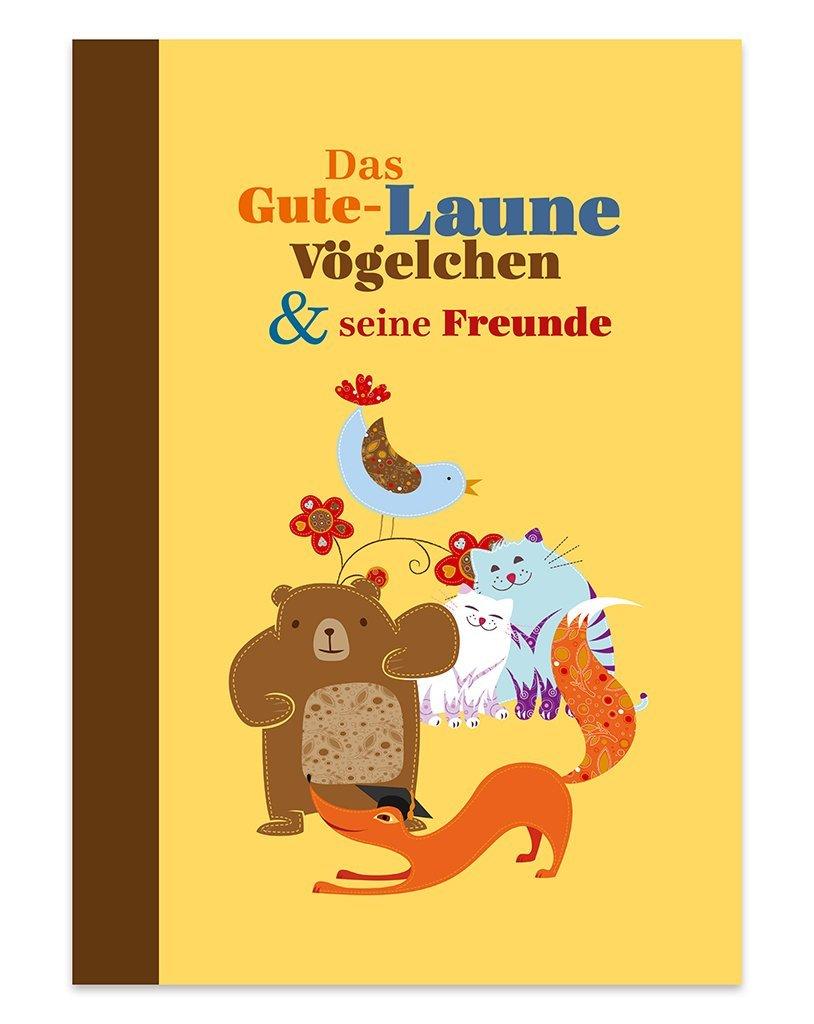 Märchenbuch Naturbäckerei Bräuer