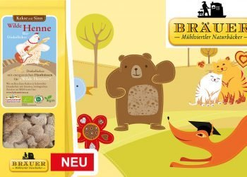 Biokekse Naturbäcker Bräuer