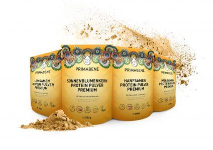 Primabene Proteinpulver