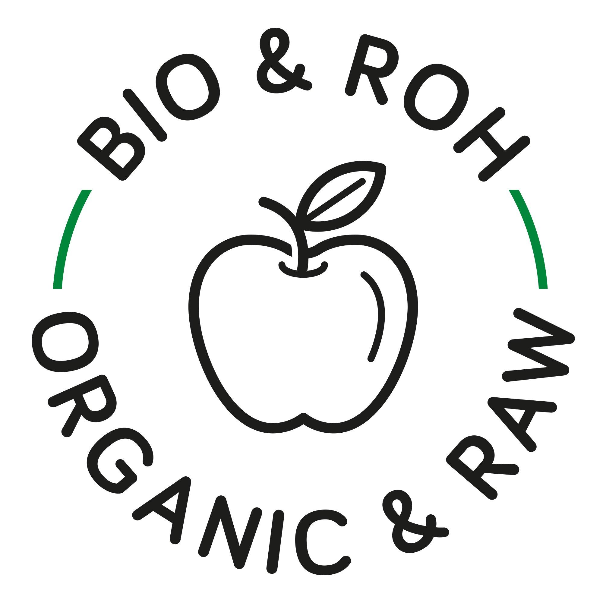 Bio & roh
