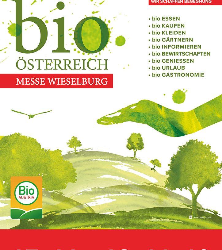Bio Österreich 2020