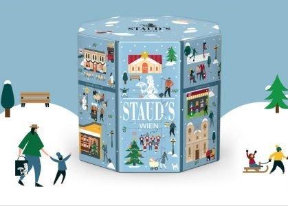 STAUD'S Adventkalender