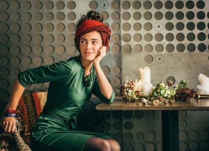 Anukoo Herbst-/Winterkollektion 2020