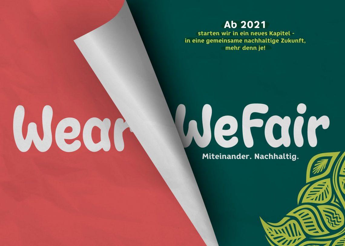 WeFair Biomesse Linz und Wien