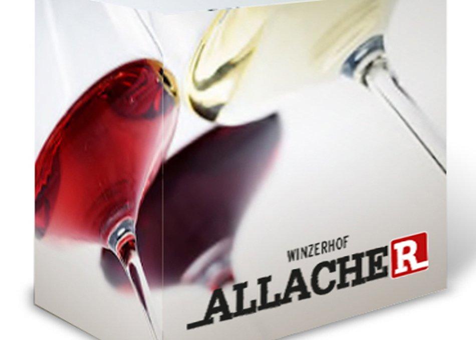 Winzerhof Allacher - Vegane Bio Weine