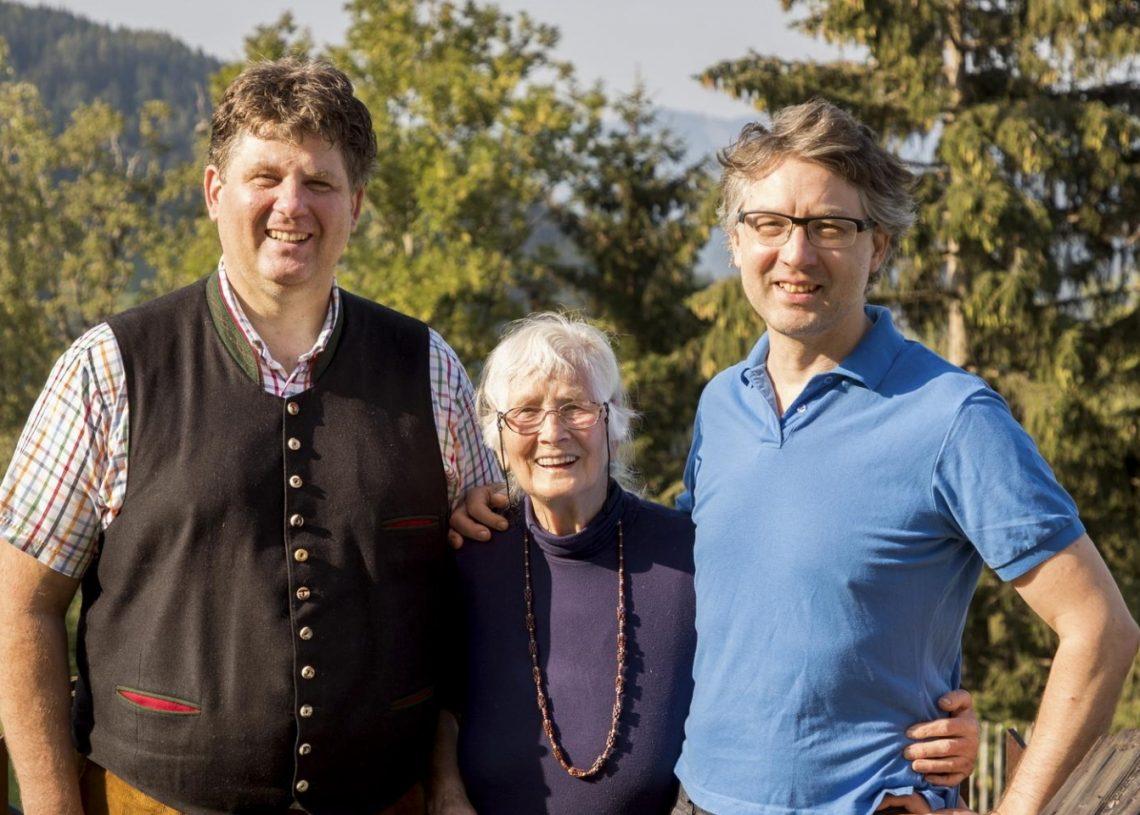 Biohotel: Biolandhaus Arche - Familie Tessmann