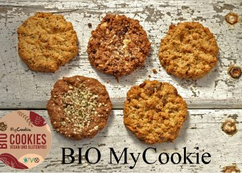 Bio Cookies von Coffee&Flavor