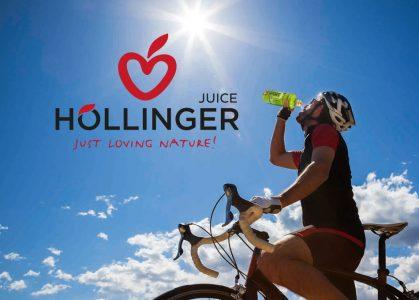 Höllinger Bio Sport Magnesium Drink