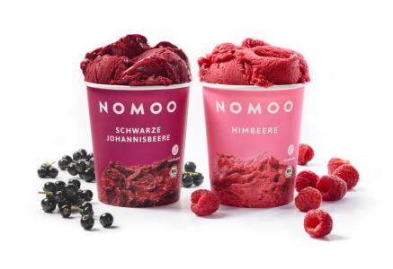 Nomoo - Das vegane Bio-Eis