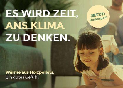 proPellets - Holzpellets