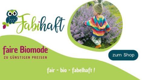 Fabihaft Second Hand Biomode